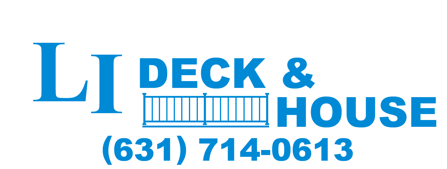 LI Deck and House
