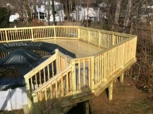 Kings Park Deck 1
